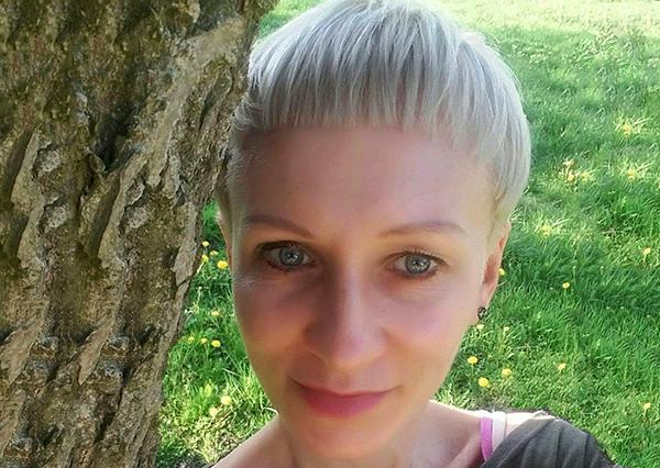 Monika Teresa Laszkiewicz