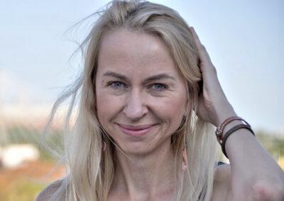 Ewa Wolańska