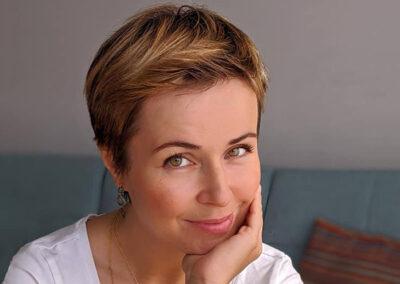 Magdalena Gołda