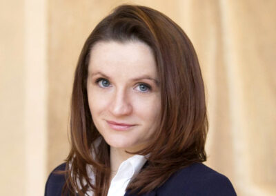Agnieszka Gębusia