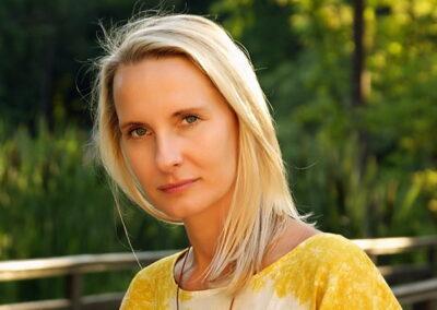 Anna Pruszyńska