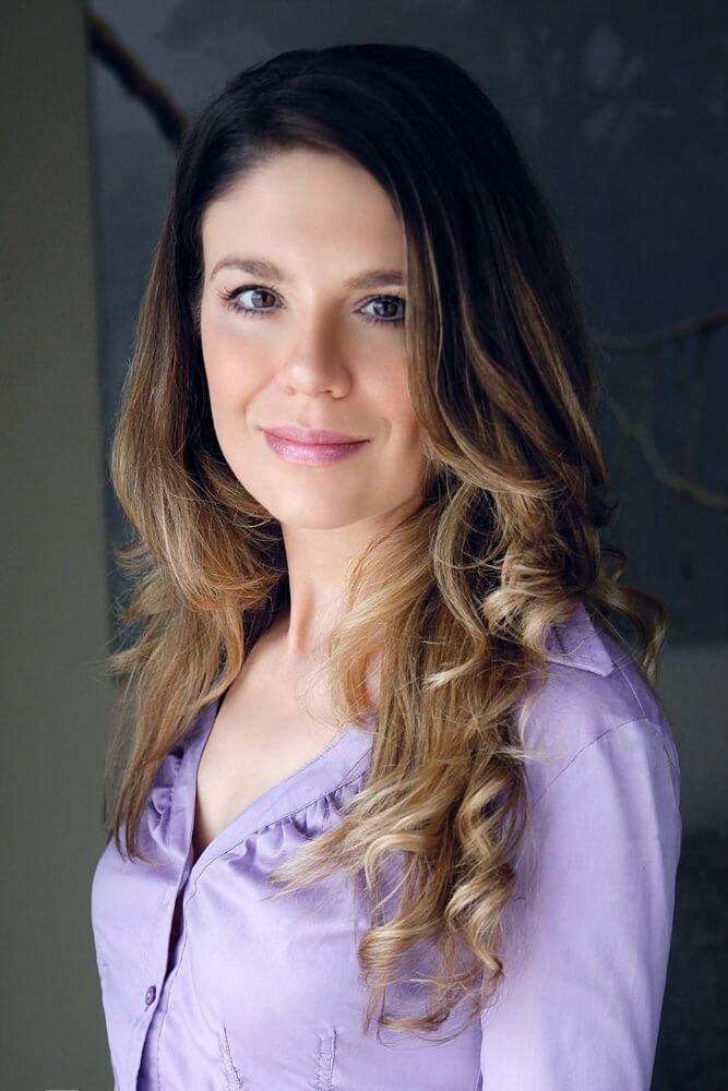 Dagmara Konopacka