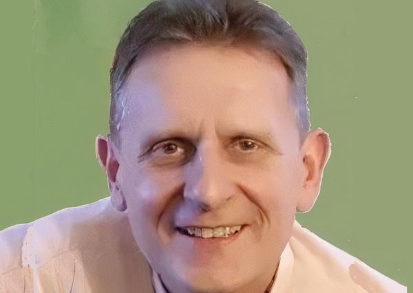 Robert Mazgis